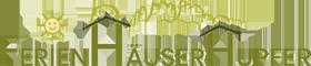 Ferienhäuser Hupfer Logo